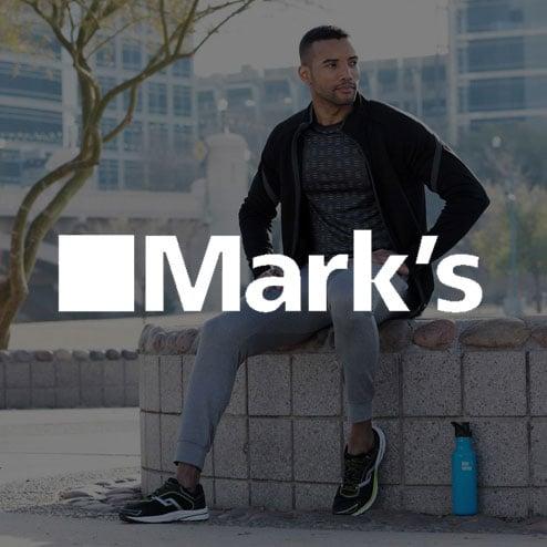 Marks Web