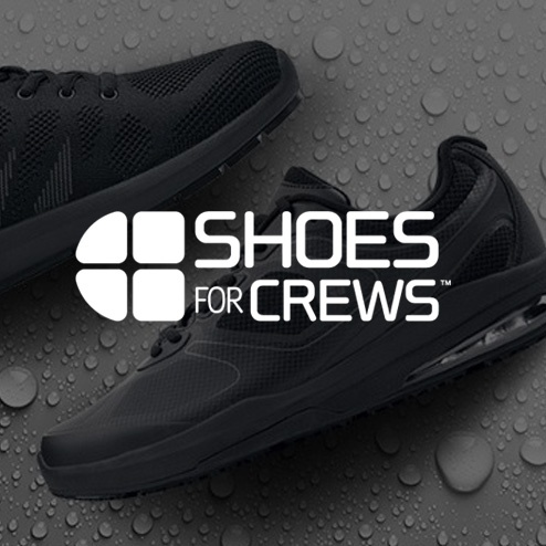 Shoes-Crews